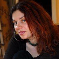 Gabriela Ionita site